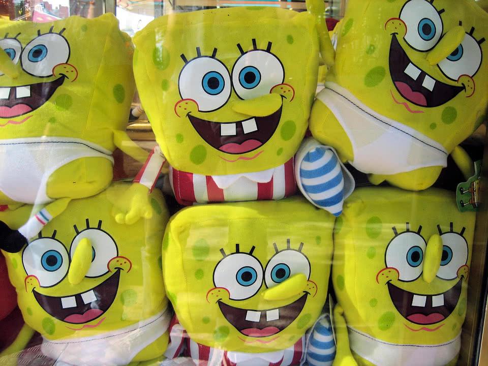 Wann ist Spongebobs Geburtstag? - Spongebobs Geburtstag ist das ...