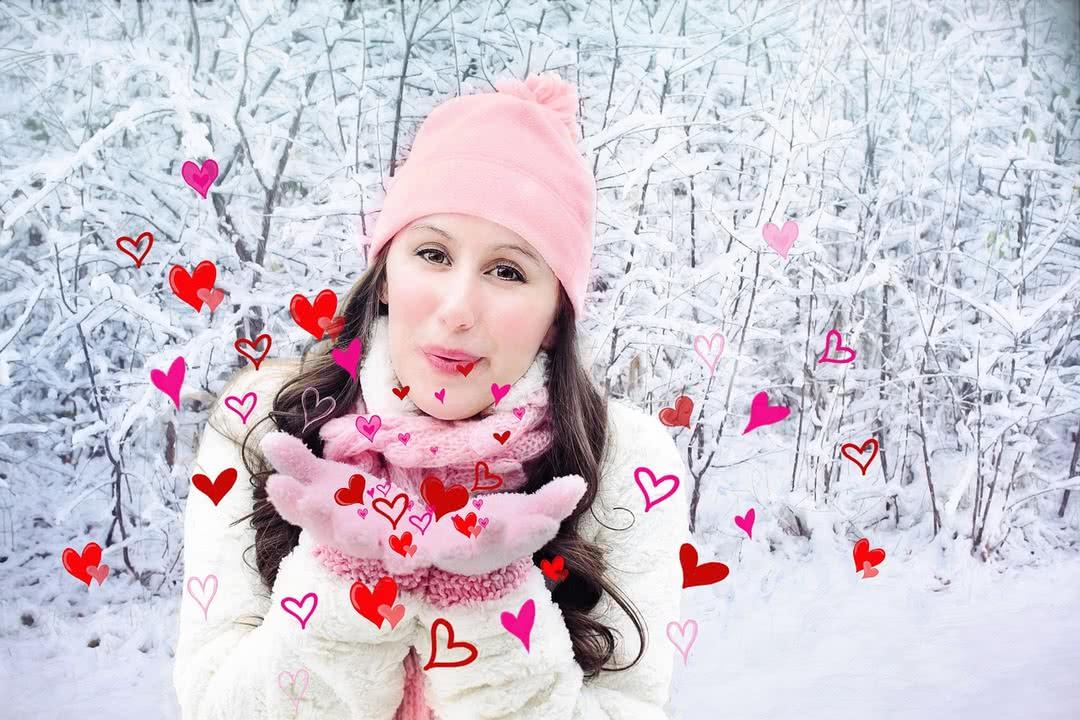Ist Heute Valentinstag